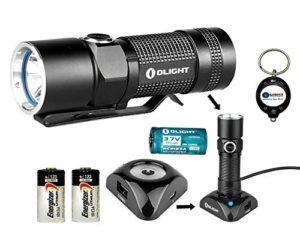 Olight S10R best EDC flashlight