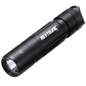Revtronic T1A best AA flashlight