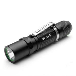 ThorFire TG06 best AA flashlight