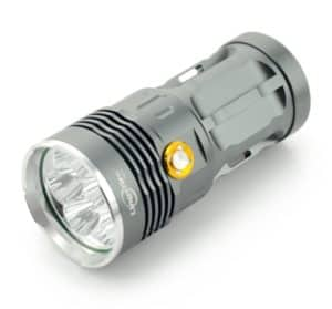 LingsFire LED Flashlight