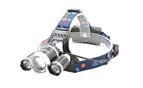 iZeeker 6000 Best Headlamp